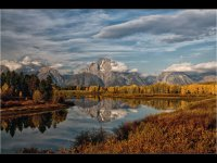 'Oxbow Bend' by Dave Venables