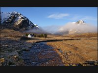 Glencoe Morning